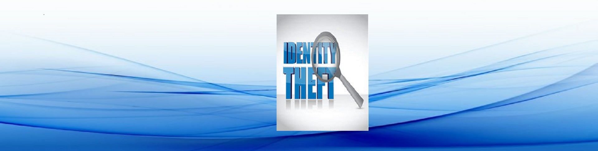 Identity theft slideshow